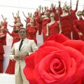 фото розы сорта Valentino. Валентино