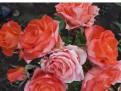 Фото розы Alegria. Алегрия.
